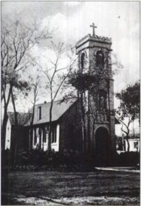 Old Trinity Church Photo
